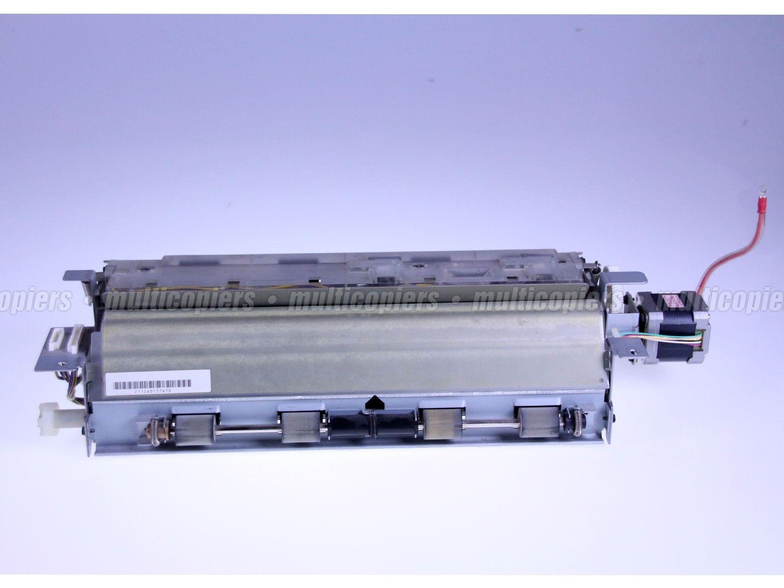 Xerox Docucolor 12  1 sección-Montaje sección-Montaje sección-Montaje Completo 1c2739
