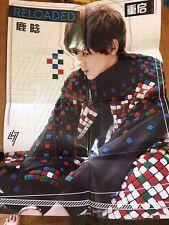 Luhan Reloaded poster