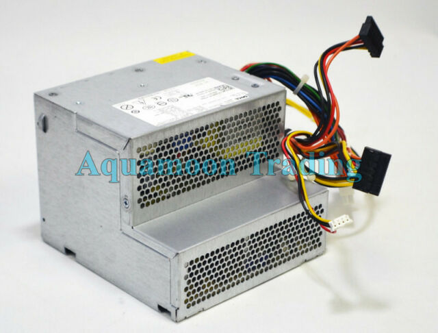 Dell Certified Refurbished 235 Watt Power Supply for Optiplex 360 M618F .