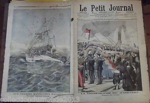 LE-PETIT-JOURNAL-N-767-30-7-1905-LA-CATASTROPHE-DU-034-FARFADET-034