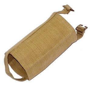 1940-039-s-Water-Bottle-Cover-British-Army-M37-1937-pattern-webbing-flask-holder-WW2