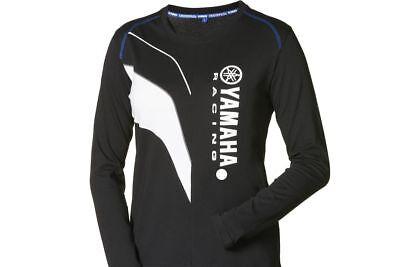 New Official Yamaha 60th Anniversary Woman/'s Long Sleeve T Shirt 16 37018