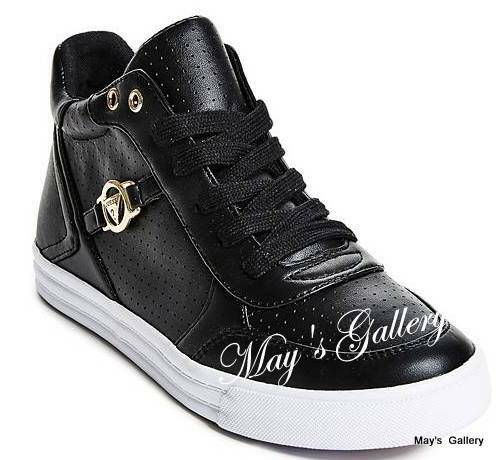 GUESS Turnchaussures High Top Sport Athletic Walking chaussures chaussures Flip Flop 7 8 9 8.5