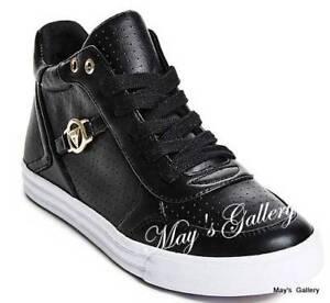 GUESS-Sneaker-High-Top-Sport-Athletic-Walking-Shoe-Shoes-Flip-Flop-7-8-9-8-5