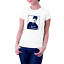 thumbnail 7 - Good Moaning T-shirt Allo Allo Police Officer Crabtree Funny French TV Tee Retro