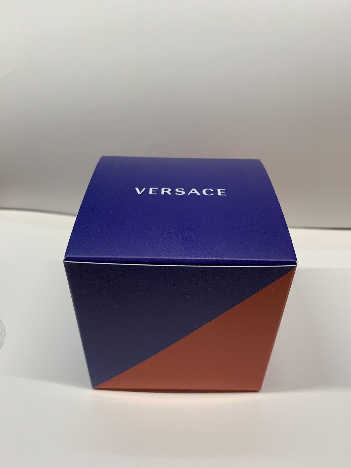 Versace Decroctive Holiday Rubik Cube