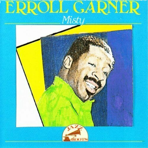 Garner Erroll - Misty CD Value Guaranteed from eBay's biggest seller!