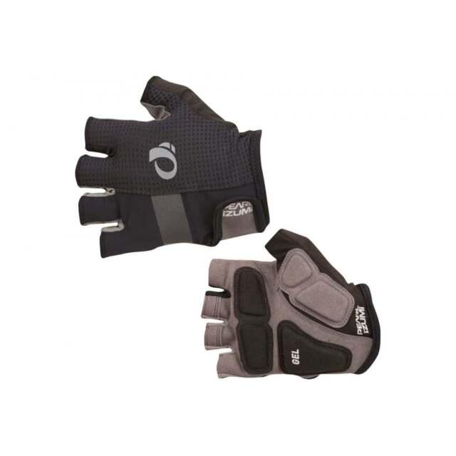 XL Pearl Izumi 2018 Divide Full Finger Mountain Bike MTB Gloves Black