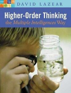 Book Multiple Intelligences