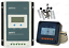 miniature 1 - Solar Charge Contrôleur 10 A epever Maximum Power Point Suivi Régulateur 100V+ MT50