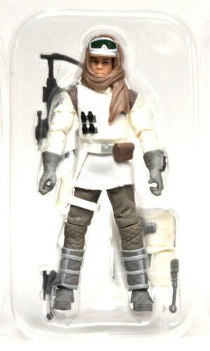 "Loose Star Wars Figure 3.75/"" Hoth Rebel Soldier from 2018 Vintage Wave"