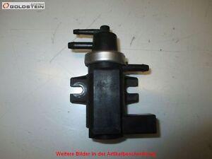 Solenoid valve Pressure transducer 1J0906627 VW TOUAREG 7LA 7L6 7L7 2.5 R5 TDI