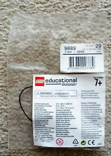 Lego 5114 Educational Technic Robotics Mindstorms Dacta Motor New Sealed