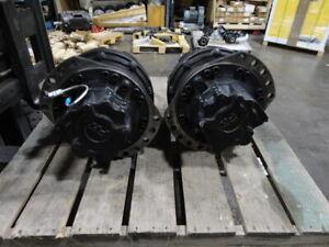 Oxbo-404946-Hydraulic-Drive-Gear-Hub-Poclain-Hydraulic-New
