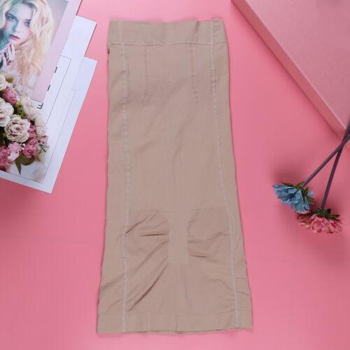 Women/'s Bodice Strapless Chemise Petticoat Tube Dress Control Slip Body Shaper
