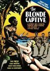 Blonde Captive 0089218105998 With Ralph King DVD Region 1
