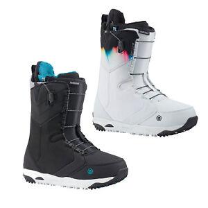 Burton Limelight Bateau Damen-Snowboardschuhe Bottes de Neige Softboots