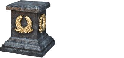 Affidabile Coloniale Stile Pilastro Pianerottolo Design Antico Elemento Pilastro Supporto Pilastri Fiori 1093- Ineguale Nelle Prestazioni