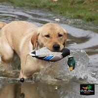 Avery Greenhead Gear Ghg Dog Training Atb Ez Bird Mallard Dummy Bumper