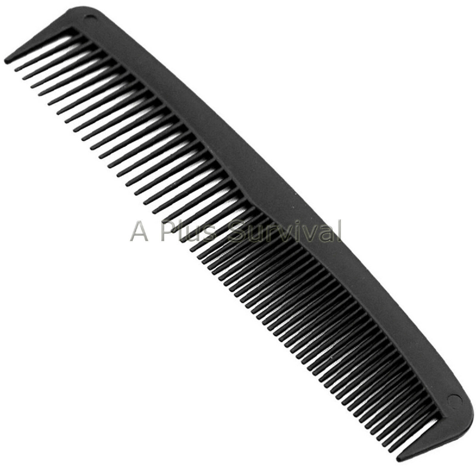 Lot of 1440 - 7  Plastic Hair Combs - Survival Hygiene Church Mission Shelters