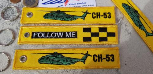 YakAir 53 Bundeswehr NATO USAF 3er SET Sikorsky CH Follow Me Aircraft