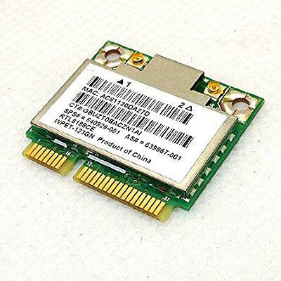 USB 2.0 Wireless WiFi Lan Card for HP-Compaq Pavilion P6605f