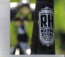 Rowwen Heze-Manne Van Staal cd single