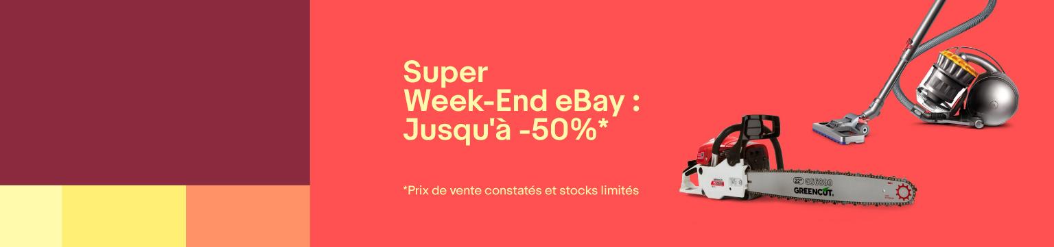 Super week-end Maison et Jardin