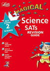 KS2 Magical SATs Science Revision Guide by Letts and Lonsdale (Paperback, 2009)