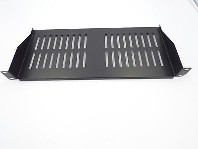 Intellective 1u 200mm Nero Profondo Rackmount Mensola Per Rack Da 19 Pollici Armadi Rack Av Racks- Prodotti Di Qualità In Base Alla Qualità