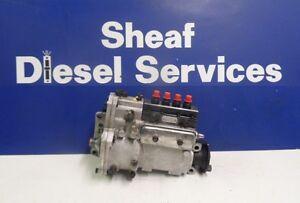 Fordson-Super-Major-Diesel-Injector-Injection-Pump-P4596