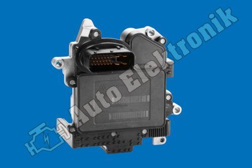 Reparatur Getriebesteuergerät Multitronic Audi VW 01J927156FF
