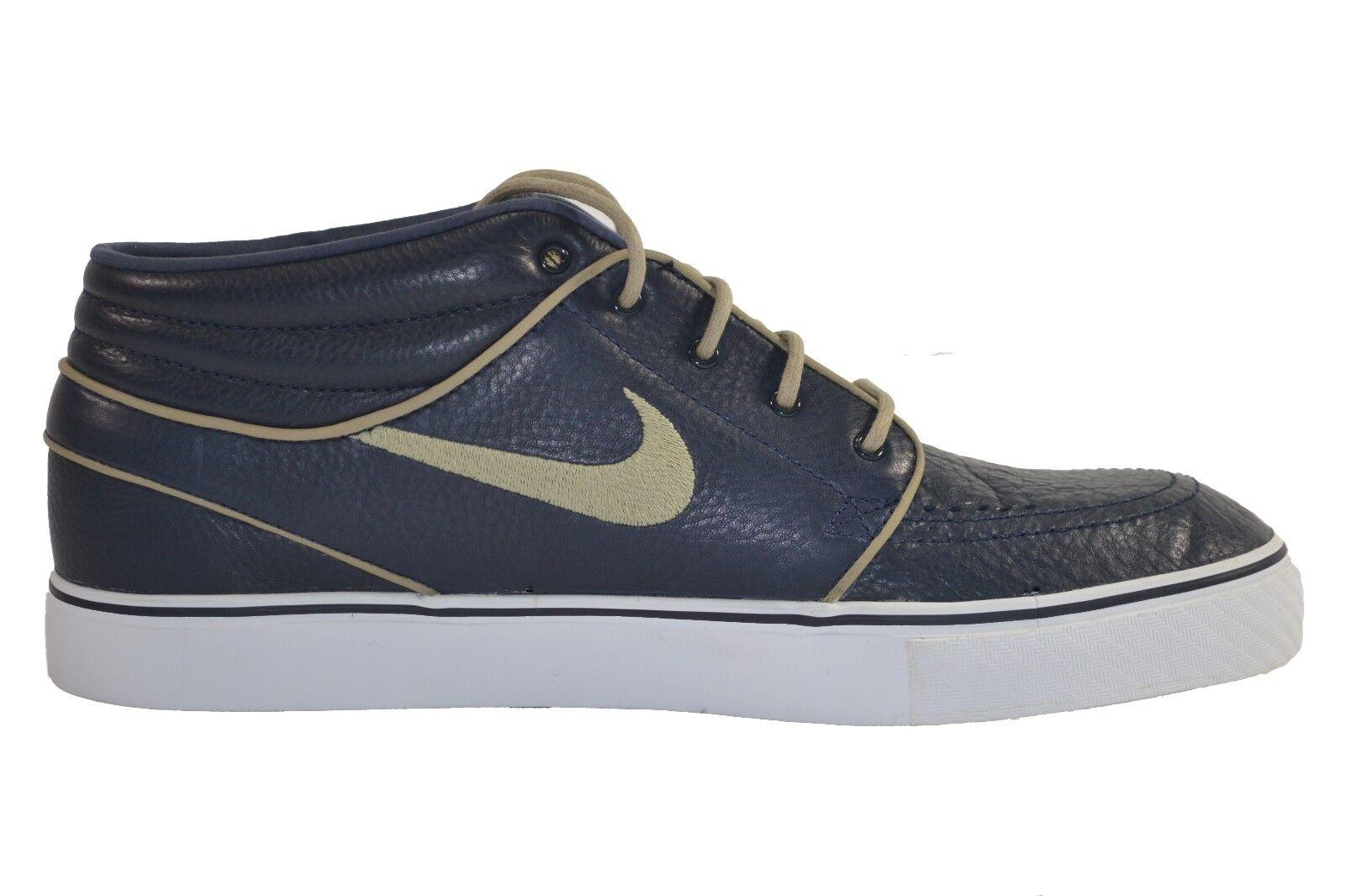 Nike Zoom Stefan Khaki Janoski MD PR Marine Khaki Stefan Gum precio de descuento reducción zapatos de hombre c852a1