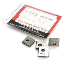 """Details about  /Cleveland 3//8/"""" NPS Series 100 Threading Chaser Set for Steel"""