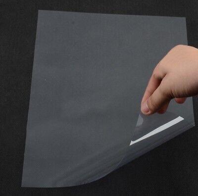 Arts /& Crafts Mylar A4 Blank Mylar stencil sheets x 12 Cut your own stencils