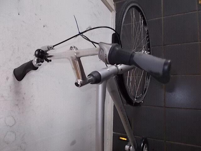 """Reserveret 28"""" Kildemoes street cykel"""