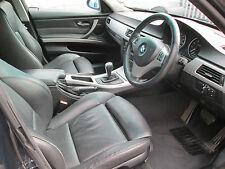 BMW E90 Gris Forro de techo cabeza 2005-2011 330 I 320d 330d Saloon de rotura