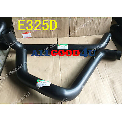 Upper /& Lower Radiator Hoses for Hitachi EX100-2//EX100-3 EX120-2//EX120-3  4BD1