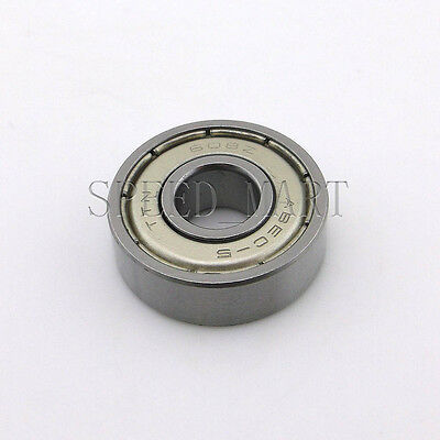 High Quality Ball Bearings (8mm*22mm*7mm) 608ZZ Chrome Steel for 3D Printer