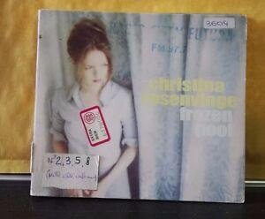CHRISTINA-ROSENVINGE-FROZEN-POOL-CD-COMPLETO-DIGIPACK