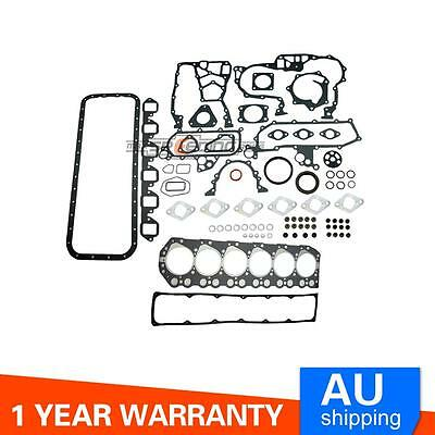 Full Head Engine gasket for Nissan Safari Patrol Civilian GU GQ TD42 4.2L M