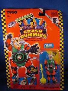 Tyco Crash Dummies, pneu de secours en costume Pro-tek