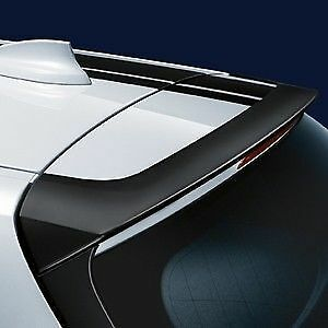 bmw 1 f20 f21 series m performance rear spoiler. Black Bedroom Furniture Sets. Home Design Ideas