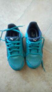 Zapatos de niños, Buen Estado Talla 13
