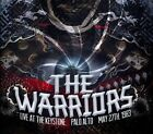 Live At the Keystone, Palo Alto 1983 [Digipak] by The Warriors (CD, Tarpan Records)