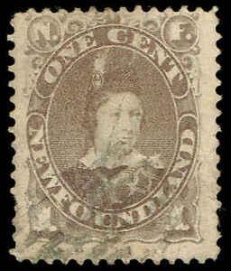 Scott # 42 - 1880 - ' Prince of Wales '