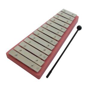 Xilofono-13-Tonos-En-Metal-Es-de-Madera-CM-34-Instrumentos-Musicales-Para-Ninos