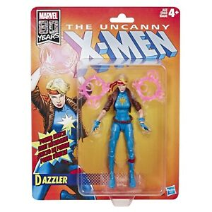 Marvel légendesX-men rétroculier6-inch Action FigurePre-commande