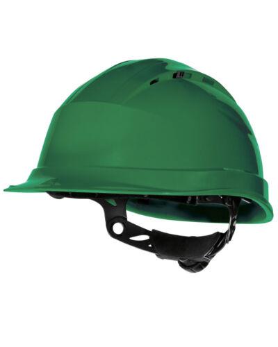 DELTA PLUS SAFETY HELMET WORKWEAR SAFETY FOAM SWEAT BAND HARD DURABLE BUILDERS