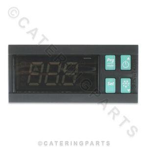 ELECTROLUX-091609-DIGITAL-TEMPERATURE-CONTROLLER-THERMOSTAT-IR33-FRIDGE-FREEZERS